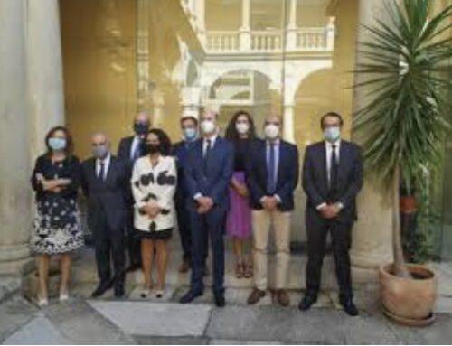 SEGURIDAD – Aumentan en Extremadura los delitos contra el orden público y las estafas por Internet en 2020