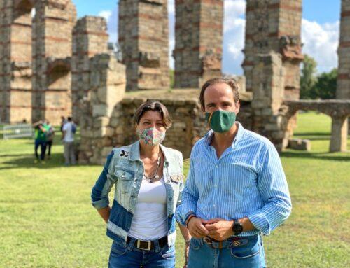 📌 Hoy, con motivo del Día Mundial del Turismo el PP ensalza el trabajo arduo y la profesionalidad del sector turístico empresarial de Extremadura