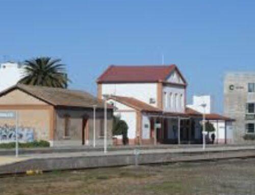 AVISO – Cortada la circulación ferroviaria entre Villafranca de los Barros y Zafra por las intensas lluvias