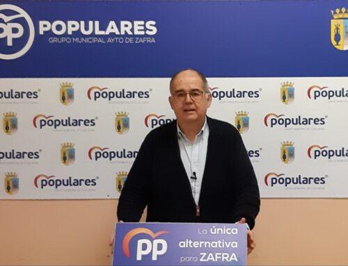 ZAFRA – El GPP denuncia que el equipo de gobierno local del PSOE de Contreras sigue sin contratar a ninguna empresa de forma oficial para encargarse de la limpieza de los colegios