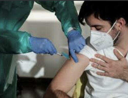 SANIDAD – El 81,2% de la población extremeña ya ha recibido la pauta completa de vacunación contra la Covid-19