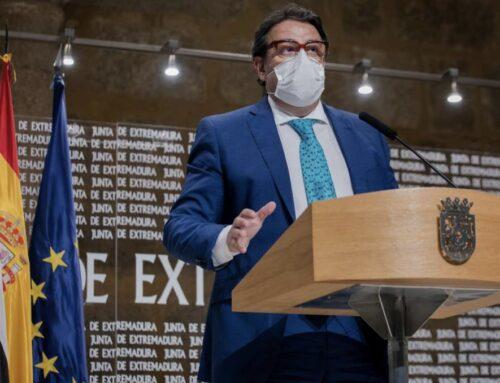 SANIDAD – Extremadura solicita bajar al nivel 1 de alerta que amplía aforos al 75% y las reuniones a diez personas