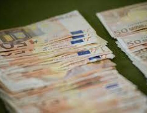ECONOMIA – El Gobierno transferirá hoy 222 millones de euros a Extremadura, el 70% de los recursos asignados a la región dentro del fondo extraordinario al margen de la financiación autonómica