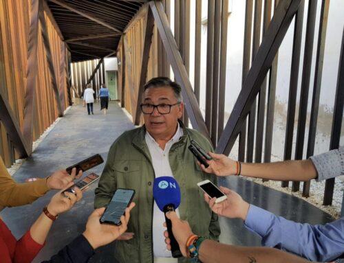ALMENDRALEJO – El alcalde destaca la inversión en el regadío y en programas sociales para Almendralejo de los PGEx