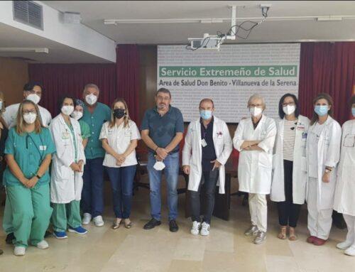 SANIDAD – El Área de Salud Don Benito-Villanueva de la Serena inicia la reproducción asistida