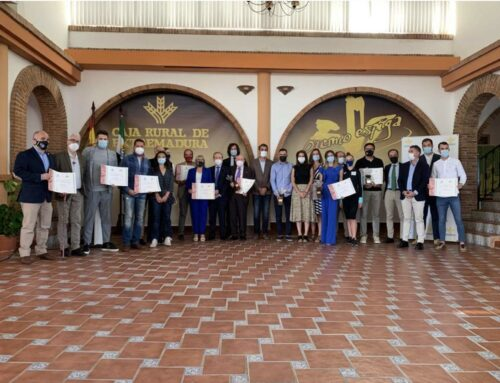 CULTURA – Entregados los XVII Premios Espiga de Impulso al Deporte