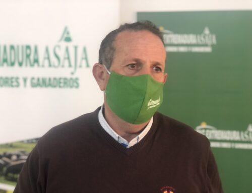 AGRO – APAG Extremadura Asaja critica que la consejería de Agricultura haya dejado fuera del pago de la PAC a más de un 40% de perceptores