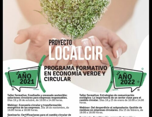 ECONOMÍA – Extremadura Avante lanza un programa formativo en economía verde y circular para empresas de la Euroace